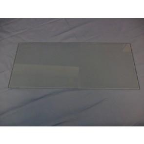 "12"" x 48"" Tempered Glass Shelf"